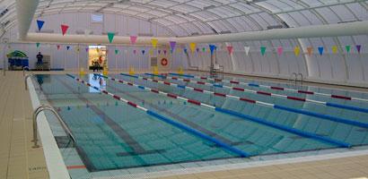 piscina climatizada la lastrilla actividades y cursos